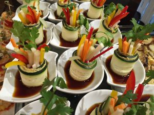 memorable catered events